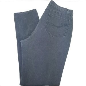 Soft Surroundings size 16 tall stretchy jeans